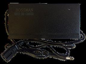 Зарядний пристрій BOSSMAN 48V/18-25Ah