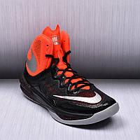 Баскетбольные кроссовки Nike Prime Hype DF II 806941-006 (Оригинал)