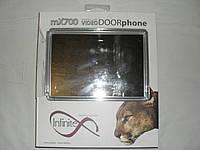 Домофон Infinitex mX700, для входных дверей