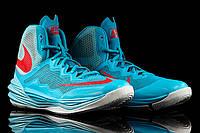 Баскетбольные кроссовки NIKE PRIME HYPE DF II 806941-400 (Оригинал)