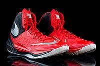 Баскетбольные кроссовки Nike Men's Prime Hype DF II 806941-600 (Оригинал)