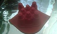 "Форма для мыла ""Замок 3Д"""