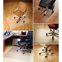 Купить защитный  коврик под кресло. Качественный коврик. Устойчив к давлению колес. Купить онлайн. Код: КДН933