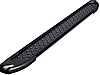 Пороги боковые на  FIAT 500L 2013 +      183 CM Almond Black