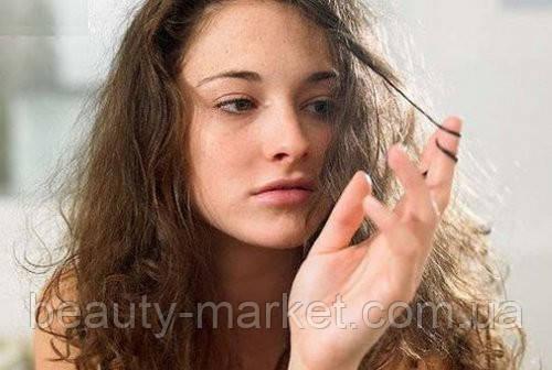 Типичные проблемы с волосами