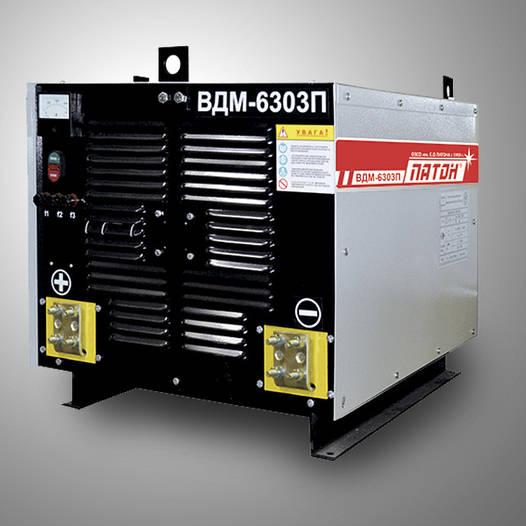 Выпрямитель сварочный  многопостовой ВДМ-6303П ПАТОН