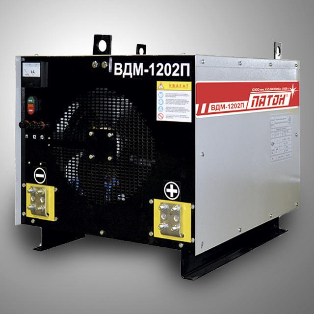 Выпрямитель сварочный  многопостовой  ВДМ-1202П ПАТОН