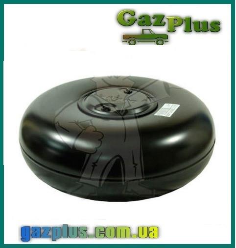 Тороидальный баллон STAKO 520/180 / 28L ГБО пропан - gazplus.com.ua - Газобалонное оборудование для Авто оптом и в розницу. в Львовской области