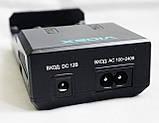 Універсальний зарядний пристрій-повербанк Videx VCH-U202, фото 3