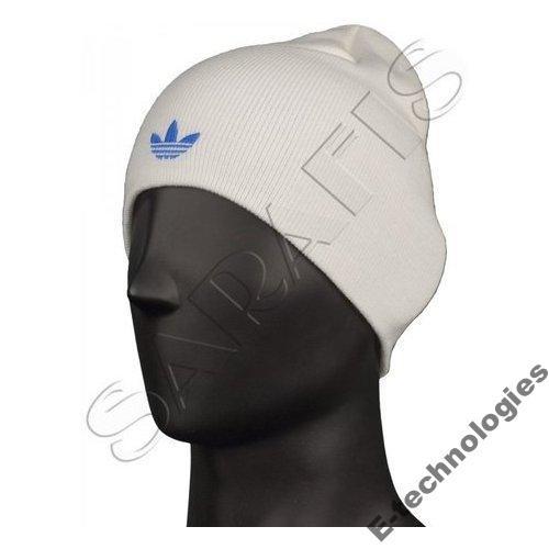 big sale 31e00 114e0 Стильная шапка ADIDAS ORIGINALS AC LOGO BEANIE - Интернет магазин в Киеве