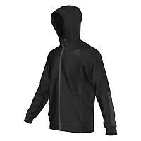 Толстовка мужская adidas Workout hoodie