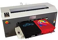 Принтер цифровой печати на текстиле DTG Digital M2