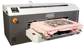 Принтер цифровой печати на текстиле DTG Digital M2, фото 2