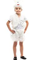 """Детский карнавальный костюм """"Зайчик """""""