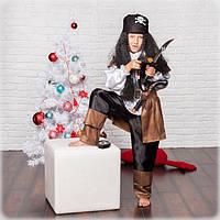 """Детский карнавальный костюм пирата """"Джек Воробей"""", фото 1"""