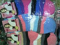 """Носки женские махровые """"травка"""""""