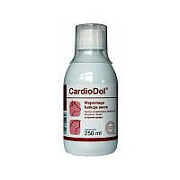 Долфос КардиоДол (Dolfos CardioDol) для собак и кошек, сироп 250 мл.