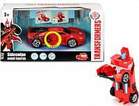 Автомобиль Трансформер Сайдсвайп Dickie Toys 3113001