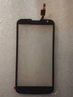 Сенсор Samsung S5250, S5750 black