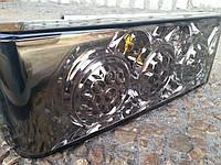 Диодные задние фонари на ВАЗ 2109 Терминатор., фото 1