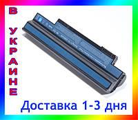 Батарея ACER, Emachines Netbook 350, 5200 мАh, 10.8-11.1v