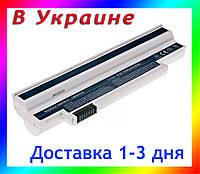 Батарея ACER UM09H31, UM09H36, UM09H41, UM09C31, UM09G31, UM09G41, UM09G51, UM09H56, 5200 мАh, 10.8-11.1v