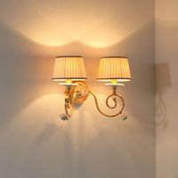 Настенные бра (светильник настенный) Lumen Arte Ermes 6050, комплект