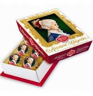 Конфеты REBER шоколадный набор «МОЦАРТ» КОНСТАНЦИЯ 120г.