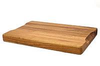 Деревянная доска для отбивных 45 x 30 см