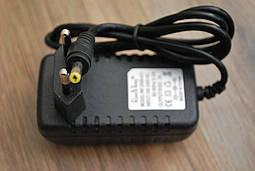 Адаптер блок питания 9V 2A, 9В 2А 5х2.5мм, A198