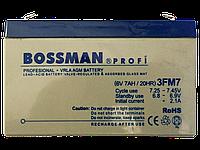 Аккумулятор для детских электромобилей Bossman-Profi 3FM7
