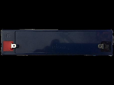 Аккумулятор для детских электромобилей Bossman-Profi 3FM7 , фото 2