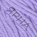 Пряжа Мерино 12 (8268-сирень),(Мериносовая Шерсть(100%)),Titan Wool(Iталiя),100(гр),125(м)
