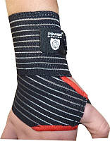 Кистевые бинты Power System Elastic Wrist Support PS-6000
