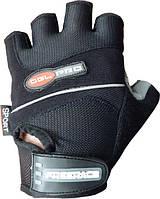 Велоперчатки Gel Pro FC - 1320 L, Черный