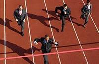 Проведение спортивных мероприятий для фирм