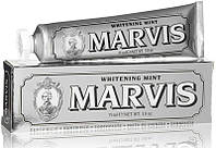 Зубная паста Marvis Whitening Mint, 75ml