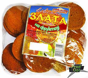 Діабетичне печиво вівсяне Злата на фруктозі 275 г