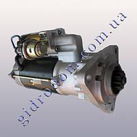Стартер редукторный 24В/8,1кВт Т-150, дв.СМД-60, фото 1