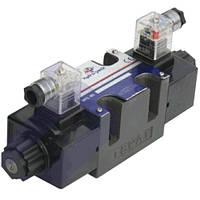 4WE10 Гидрораспределитель электромагнитный двухсторонний схема G аналог ВЕ10.64, РХ10.64