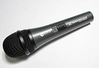 Вокальный проводной микрофон E-822II-2 Sennhaiser