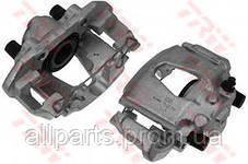 Тормозной суппорт  BMW 5 (E39) 2.0D, 2.2, 2.5, 2.5D, 2.8, 3.0D - реставрированный
