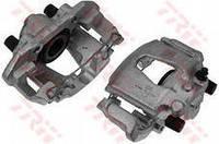 Тормозной суппорт  BMW 5 (E39) 2.0D, 2.2, 2.5, 2.5D, 2.8, 3.0D - реставрированный, фото 1