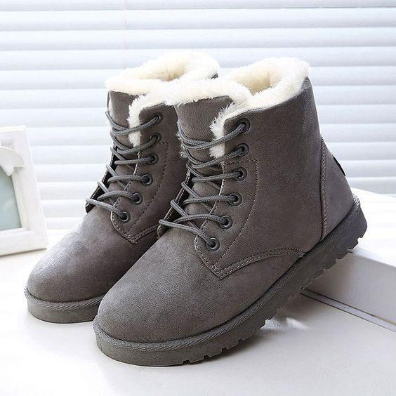 Женская зимняя обувь: сапоги и ботинки оптом от Boots.od.ua
