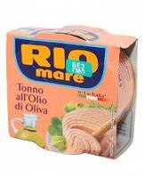Rio Тунец в оливковом масле  80г