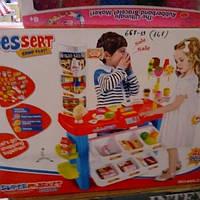 Детский прилавок продавца 668-19