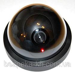 Камера муляж купольная DS-593