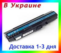 Батарея Acer Aspire One AOD150, AOA110, AOA150, AO531h, AOD250, AOP531h, A150, 5200 мАh, 10.8-11.1v
