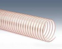 Гофрорукав пвх 0,7 мм D20 полихлорвинил легкая конструкция