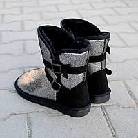 Женские зимние Угги 36-41рр.